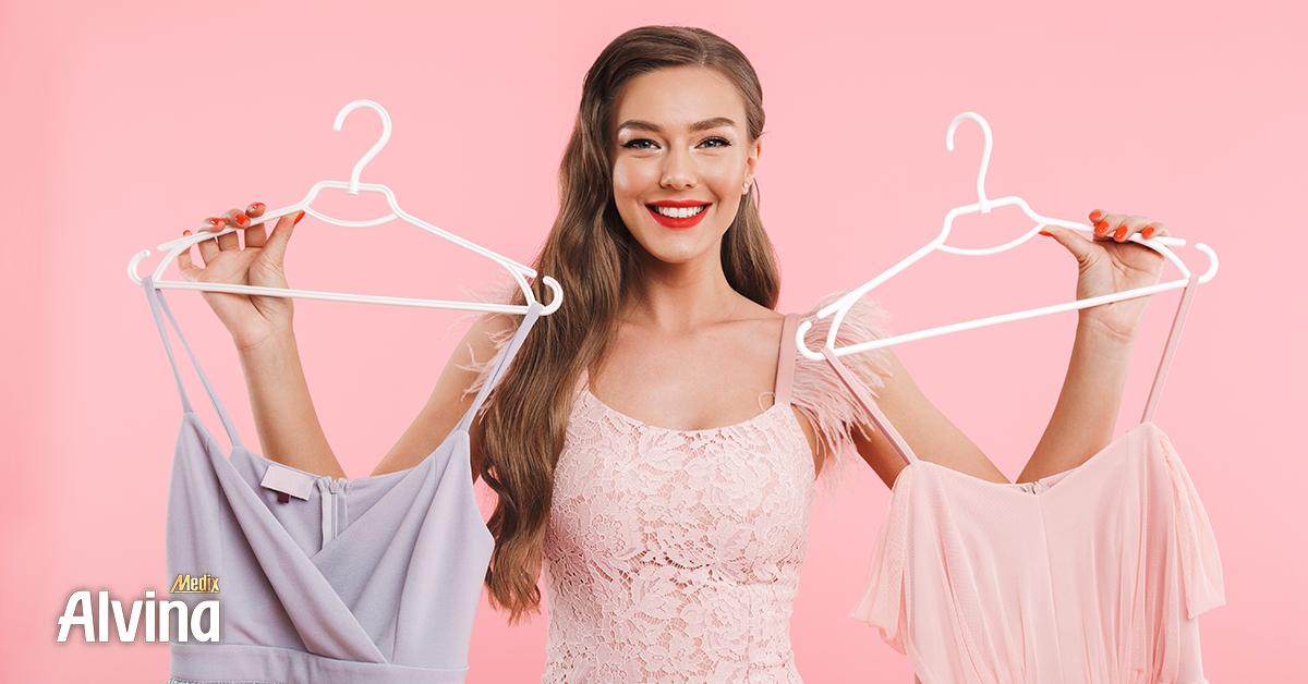 Какво не знаем за етикетите на дрехите си?