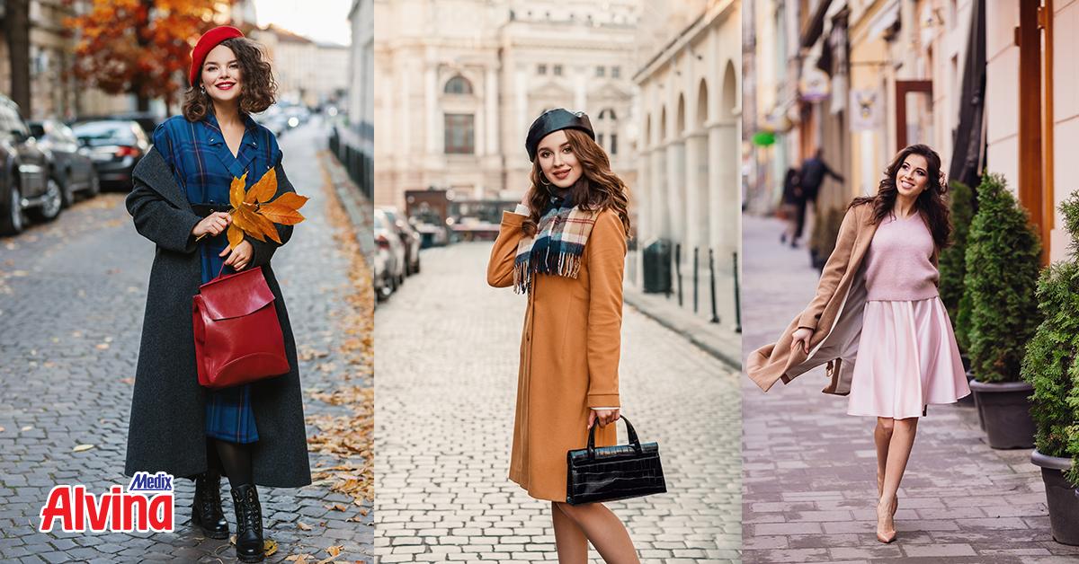 3 правила как правилно да съчетаваме цветовете в облеклото си