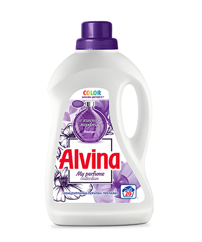 ALVINA Boutique